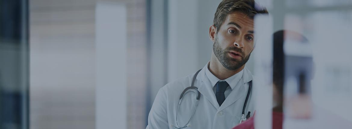 Jumbotron doctors